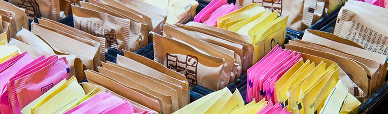 Recent studies on artificial sweeteners change the discussion