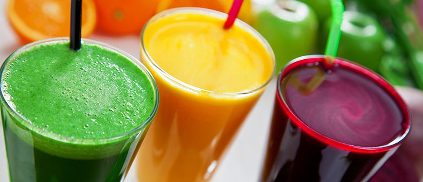Dr Roberts on juice cleanses and fasting (Part 3 in a series)
