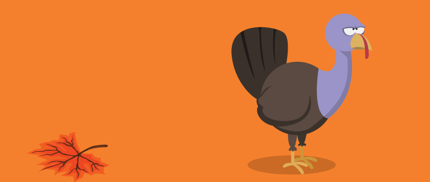 Surviving Thanksgiving — With Science