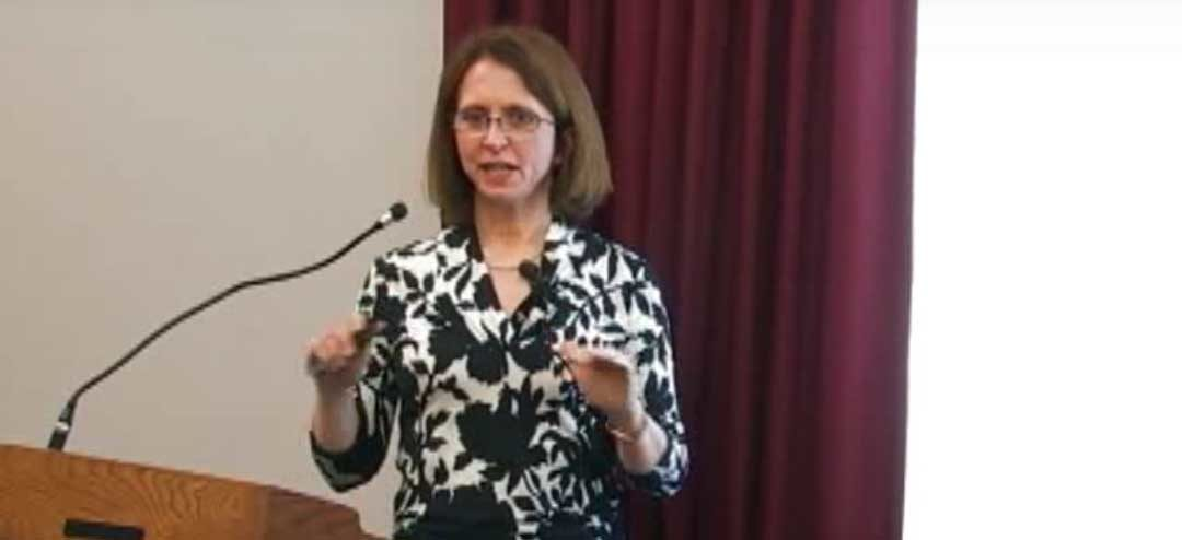Dr. Roberts Lecture: Weight loss that works without gimmicks